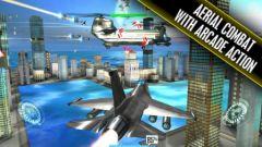 free iPhone app Flying Benjamins HD