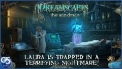 free iPhone app Dreamscapes