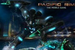 free iPhone app Pacific Rim