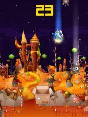 free iPhone app Monster Dive