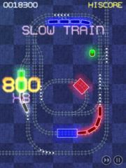 free iPhone app More ElectroTrains