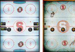 free iPhone app HC Sparta Air Hockey HD
