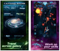 free iPhone app Odyssey