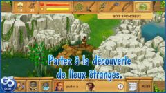 free iPhone app The Island: Castaway 2® (Full)