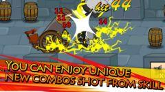 free iPhone app Ninjas