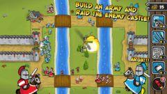 free iPhone app Castle Raid
