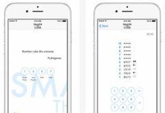 free iPhone app Smash the Code