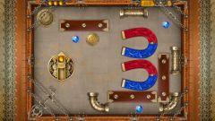 free iPhone app Slingshot Puzzle