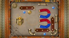 free iPhone app Slingshot Puzzle