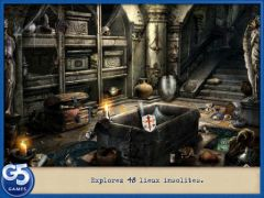 free iPhone app Letters from Nowhere HD (Full)
