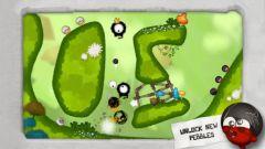 free iPhone app Pebble Universe