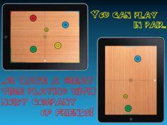 free iPhone app Multi Hockey