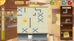 free iPhone app Coffee Pour Billionaire Business