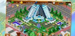 free iPhone app Hotel Tycoon 2