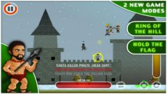 free iPhone app Mini Wars