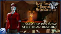free iPhone app Tales from the Dragon Mountain: the Strix