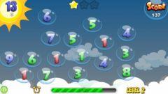 free iPhone app Calc It!