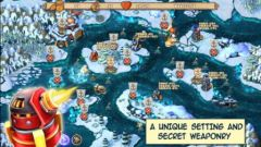 free iPhone app Iron Sea Defenders
