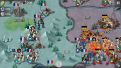 free iPhone app European War 4: Napoleon