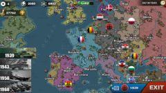 free iPhone app World Conqueror 3