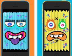 free iPhone app Swiggles