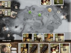 free iPhone app Stalag 17 Game