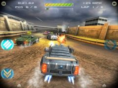 free iPhone app Battle Riders