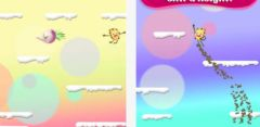 free iPhone app Jump! Jump! Cookie