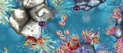 free iPhone app Jelly Reef