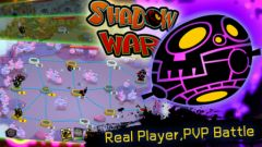 free iPhone app Shadow War: Steam Conflict