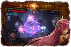 free iPhone app DragonLair