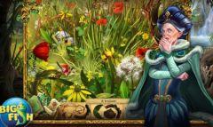 free iPhone app Grim Legends 2: Le Chant du Cygne Noir HD