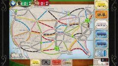free iPhone app Ticket to Ride Pocket