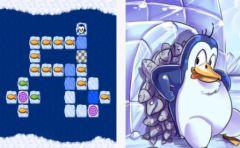 free iPhone app Penguin Maze