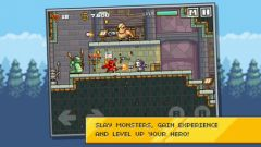 free iPhone app Devious Dungeon 2