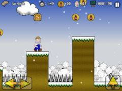 free iPhone app Cletus Land