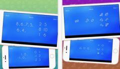 free iPhone app IQ Test for Mensa
