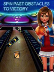 free iPhone app Planète Bowling