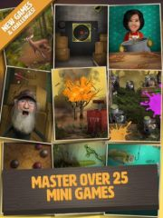 free iPhone app Duck Dynasty