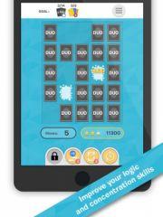 free iPhone app DUO!