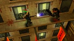free iPhone app Duke Nukem: Manhattan Project