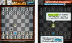 free iPhone app Chess Online