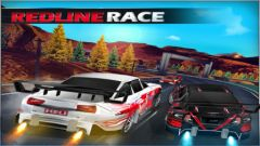 free iPhone app Redline Race