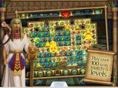 free iPhone app Cradle of Egypt (Premium)