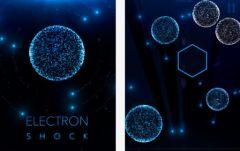 free iPhone app ElectronShock