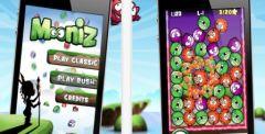 free iPhone app Mooniz Pro