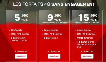 derni res heures promos forfaits mobiles 2h et 2 go 5 99 euros illimit 3 go 9 99 euros