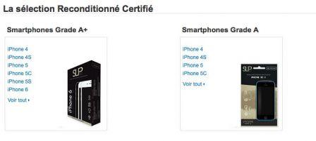 ouvre une boutique d 39 iphone reconditionn s on. Black Bedroom Furniture Sets. Home Design Ideas