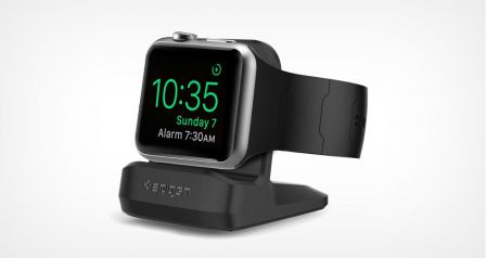 stand-apple-watch-spigen-nuit-chevet-horizontal-1.jpg