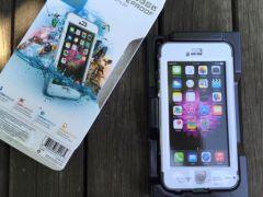 nuud lifeproof coque iphone 6